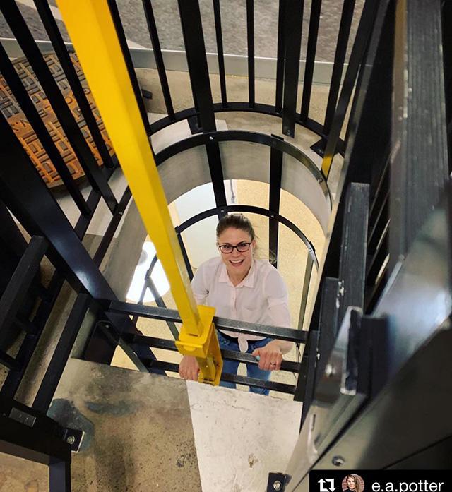 Climbing The Google Ladder