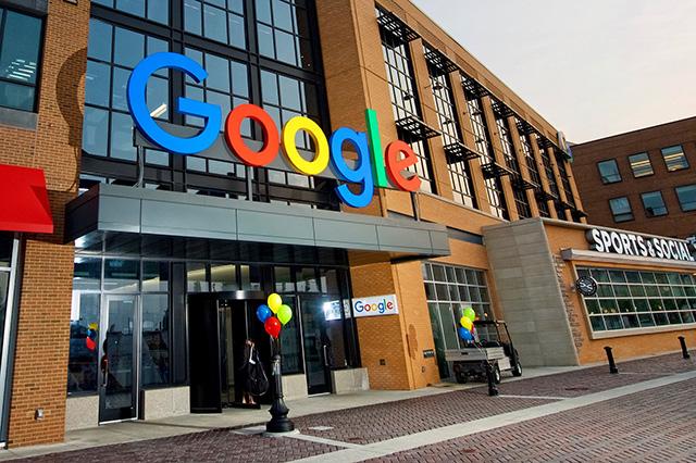 Google Opens Detroit Office