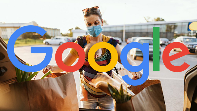, Google Shares Native Search Tendencies With COVID-19 2020, Docuneedsph