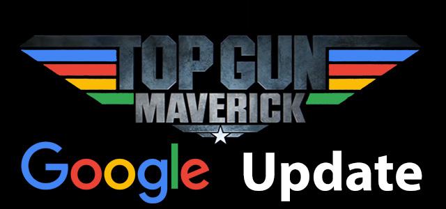 Google Maverick Update