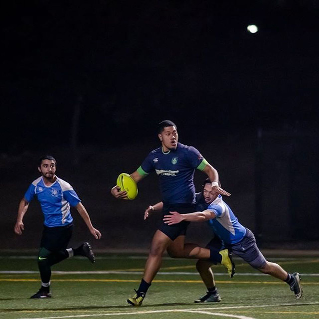 Google Rugby