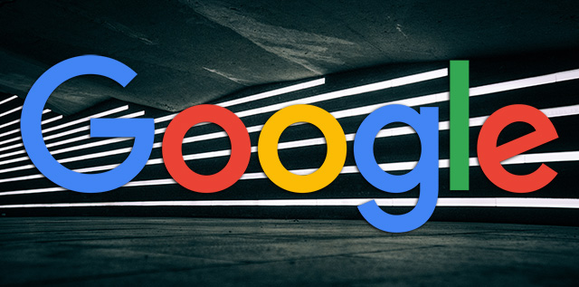 google says structured data