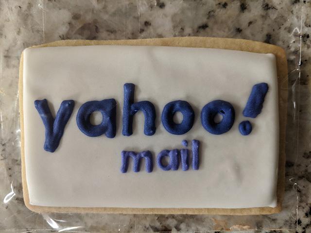 Yahoo Mail Cookie