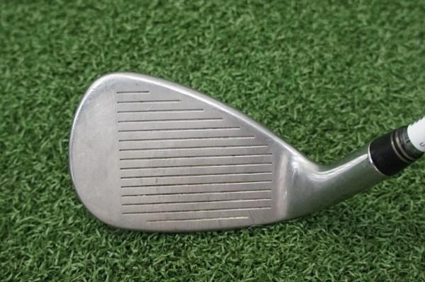 King Cobra Fp Gap Wedge Gw Steel Shaft Stiff Flex 157291