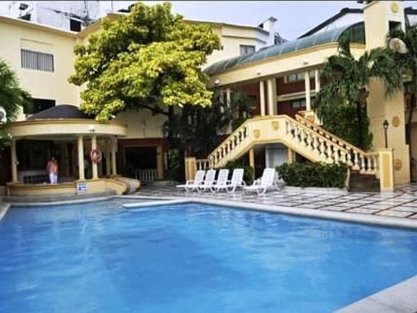 Hotel Las Amricas San Andrs en San Andrs Isla
