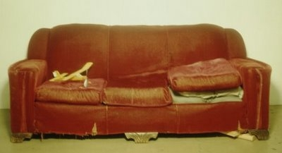 This Old Couch