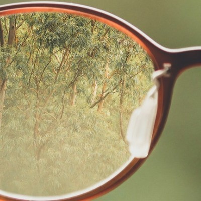 A View from Someones Glasses - Identify Depression Triggers