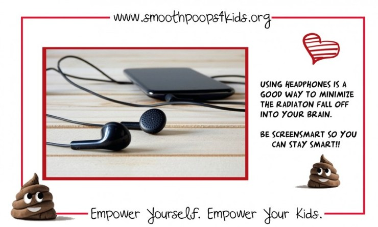 keep ear buds in your phone