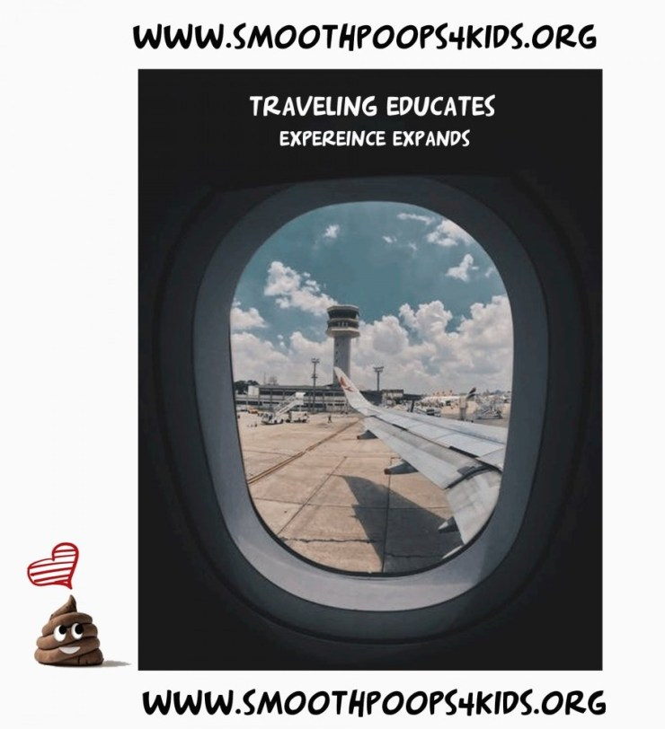 traveling educates and expands