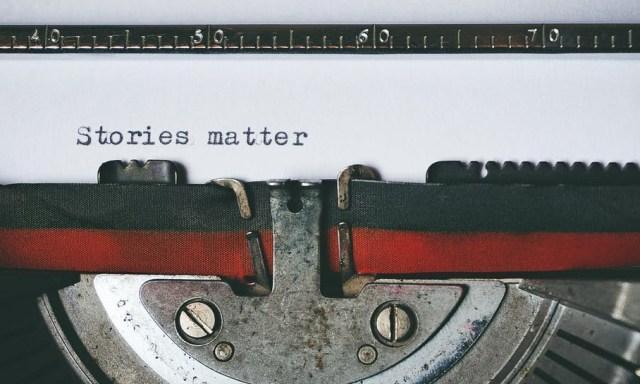 The story blueprint matters