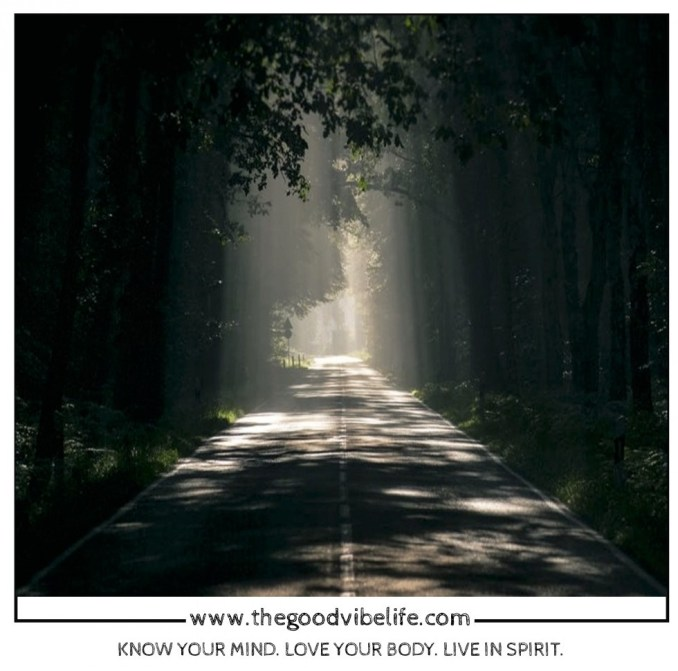 the road of peace