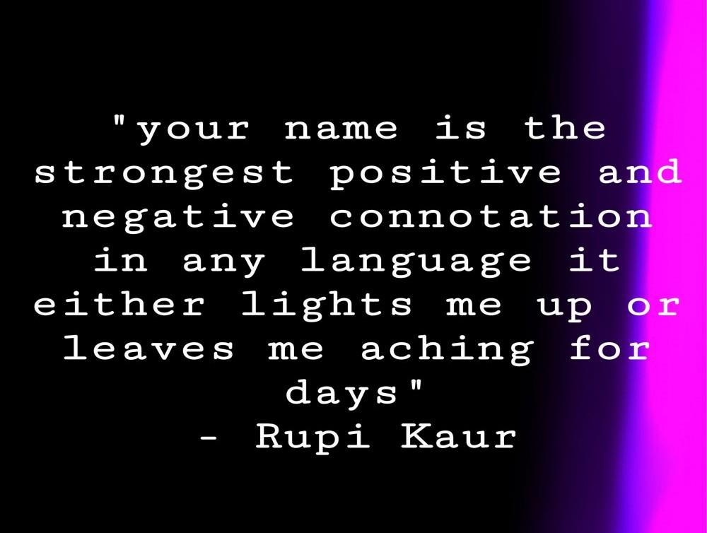 Milk and Honey Book review Rupi Kaur