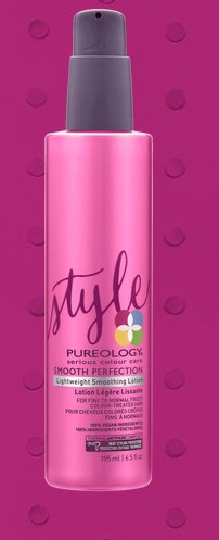 Smooth Perfection Lightweight Smoothing Lotion