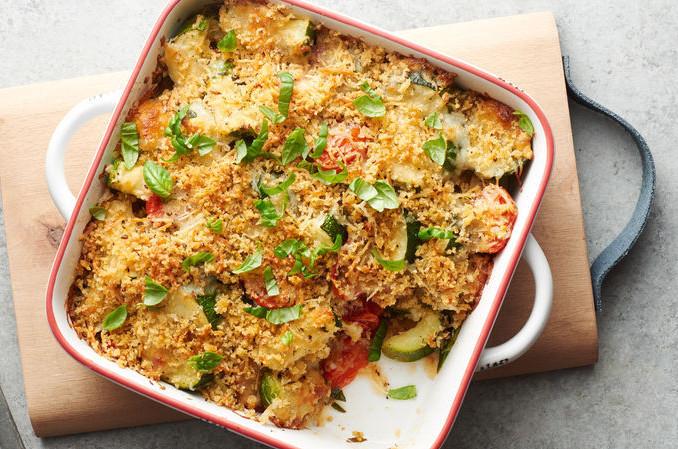 top 3 mixed vegatable casseroles