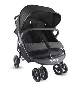 Double Stroller for Twins