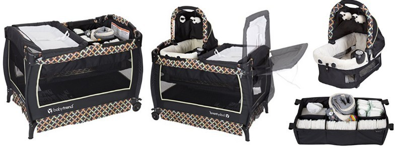 the best pack n play for twins twins