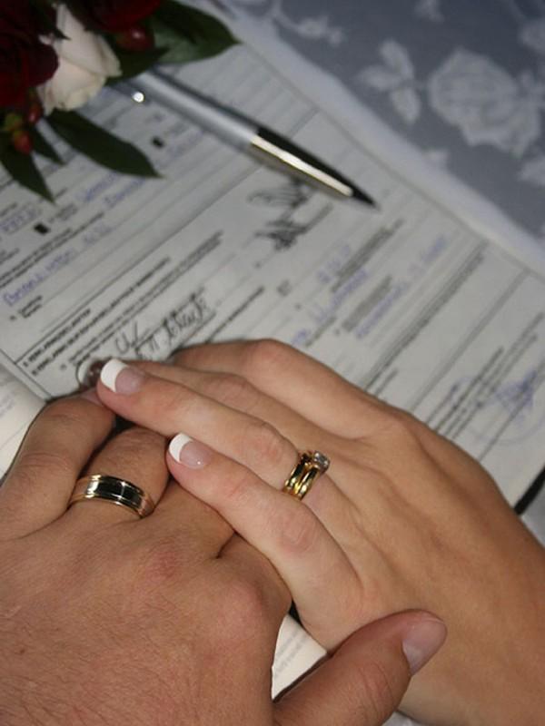 Christian Wedding Procedure