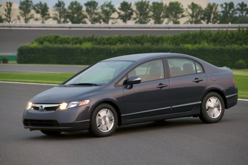 small resolution of 2006 08 honda civic hybrid