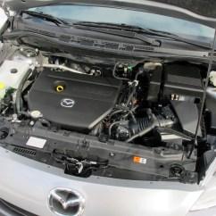 1992 Honda Accord Engine Diagram Horn Relay Wiring Mazda B2600i