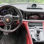 Review 2018 Porsche Panamera Turbo S E Hybrid Wheels Ca