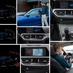 The New Bmw 3 Series Unveiled In Paris Wheels Ca