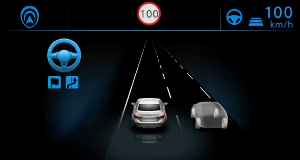 Nissan ProPILOT Assist 2.0 Brings Hands-free Driving to the ...