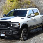 First Drive 2020 Ram Power Wagon Wheels Ca