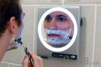 Zadro Z850 Fogless Shower Mirror: Ultimate Fog Free Mirror ...