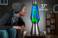 27-inch Lava Lamp by the Original Lava Lamp Company