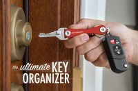 KeySmart Key Organizer and Key Holder