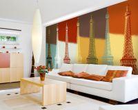 Wall Mural Ideas & DIY Inspiration for Home Decor