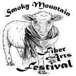 Smoky Mountain Fiber Arts Festival 2020 in Townsend