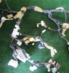2007 infiniti g35 sedan dash wire harness 24010  [ 4320 x 3240 Pixel ]