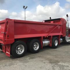 Dump Trailer Nova Scotia 1997 Nissan Maxima Radio Wiring Diagram Kenworth Truck Centres Of Ontario New Trucks 2018