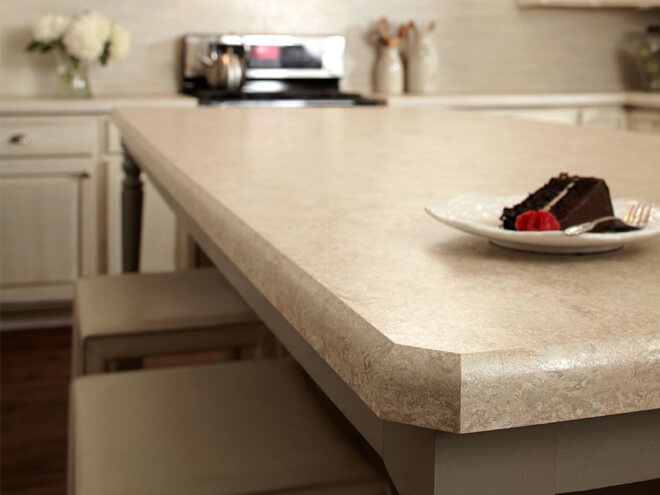 How Much Do Laminate Countertops Cost Cost To Install A Laminate Countertop - Estimates, Prices