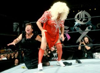 worst wwe matches