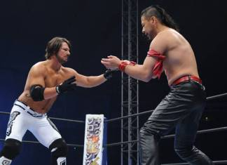 Styles Nakamura
