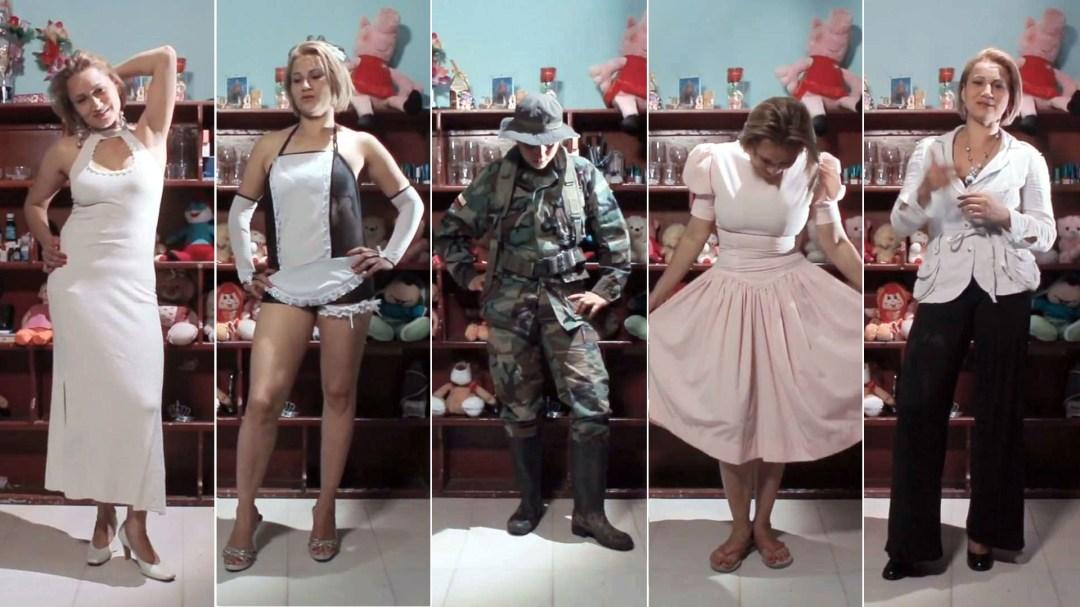 Resultado de imagen para La Mujer de los 7 Nombres, Daniela Castro y Nicolás Ordoñez,