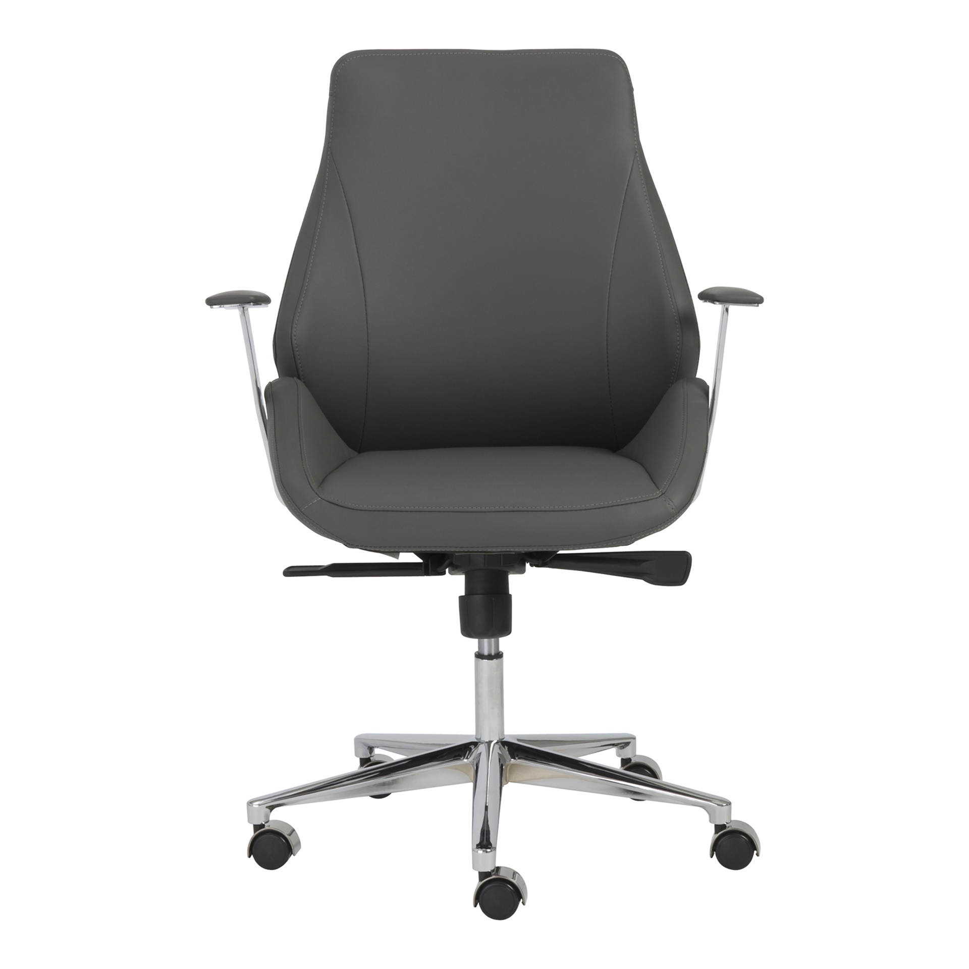 Low Back Office Chair Bergen Low Back Office Chair
