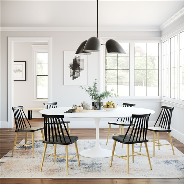 tulip table and chairs adirondack beach photos saarinen oval dining double tap to zoom