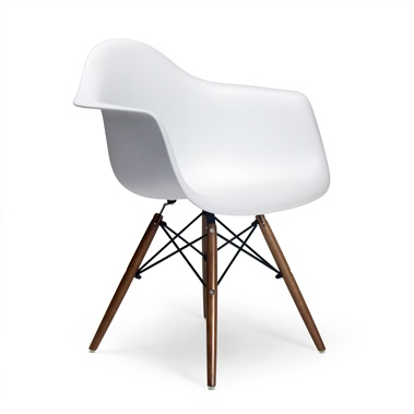 modern metal chairs bedroom & chair centre goole dining molded plastic armchair with wood legs