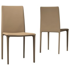 Modloft Dining Chair Humanscale Freedom Review Varick