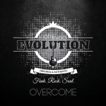 Overcome Album Artwork