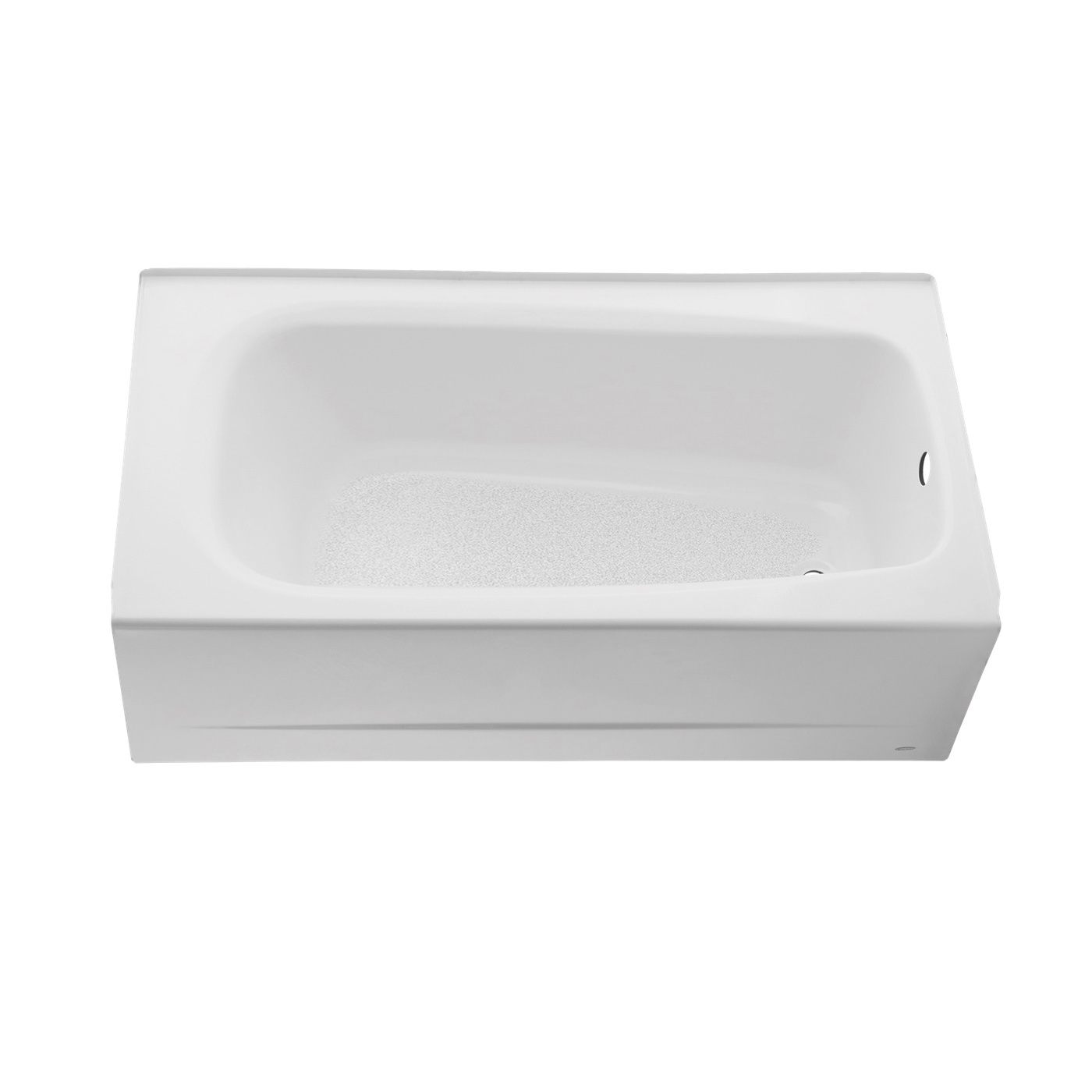 Consolidated Supply Co American Standard 2460002020 Cambridge Bathtub Soaking