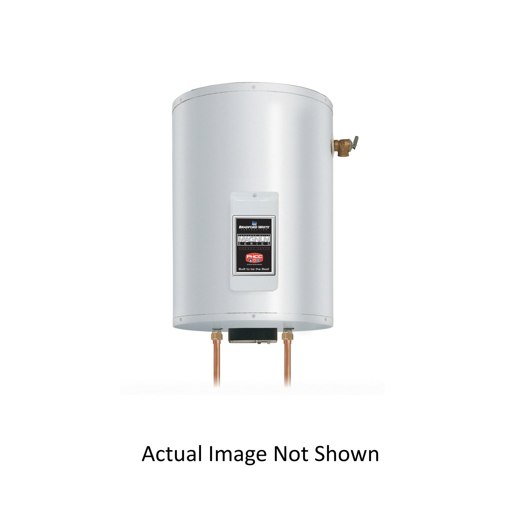 hight resolution of bradford white electriflex ld le120wv3 1ncz light duty wall hung electric water heater 19 gal tank 4500 w at 208 vac 6000 w at 240 vac 208 240 vac