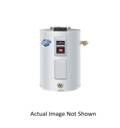 bradford white electriflex ld le150l3 3nctt light duty lowboy electric water heater 47 gal tank 3000 w at 208 vac 4000 w at 240 vac 208 240 vac 3 ph [ 3000 x 3000 Pixel ]