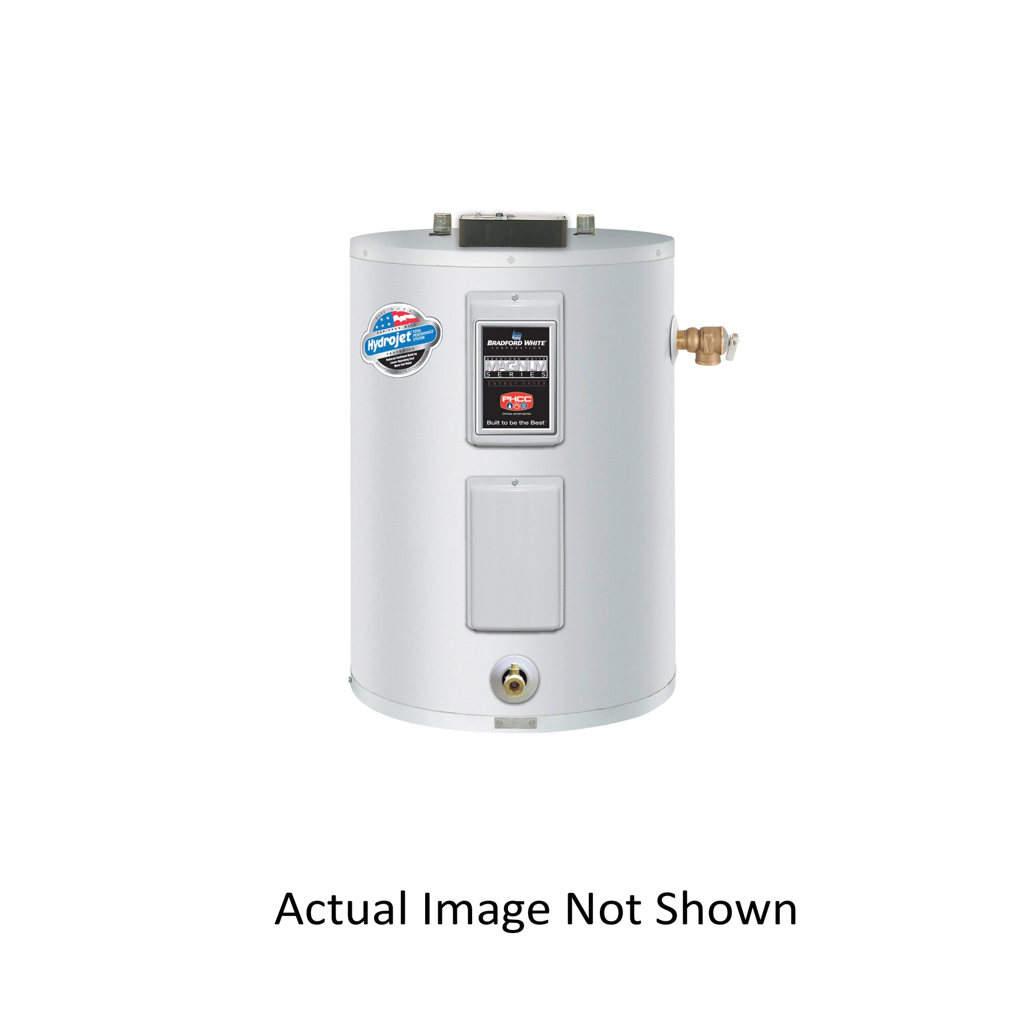 hight resolution of bradford white electriflex ld le150l3 3nctt light duty lowboy electric water heater 47 gal tank 3000 w at 208 vac 4000 w at 240 vac 208 240 vac 3 ph