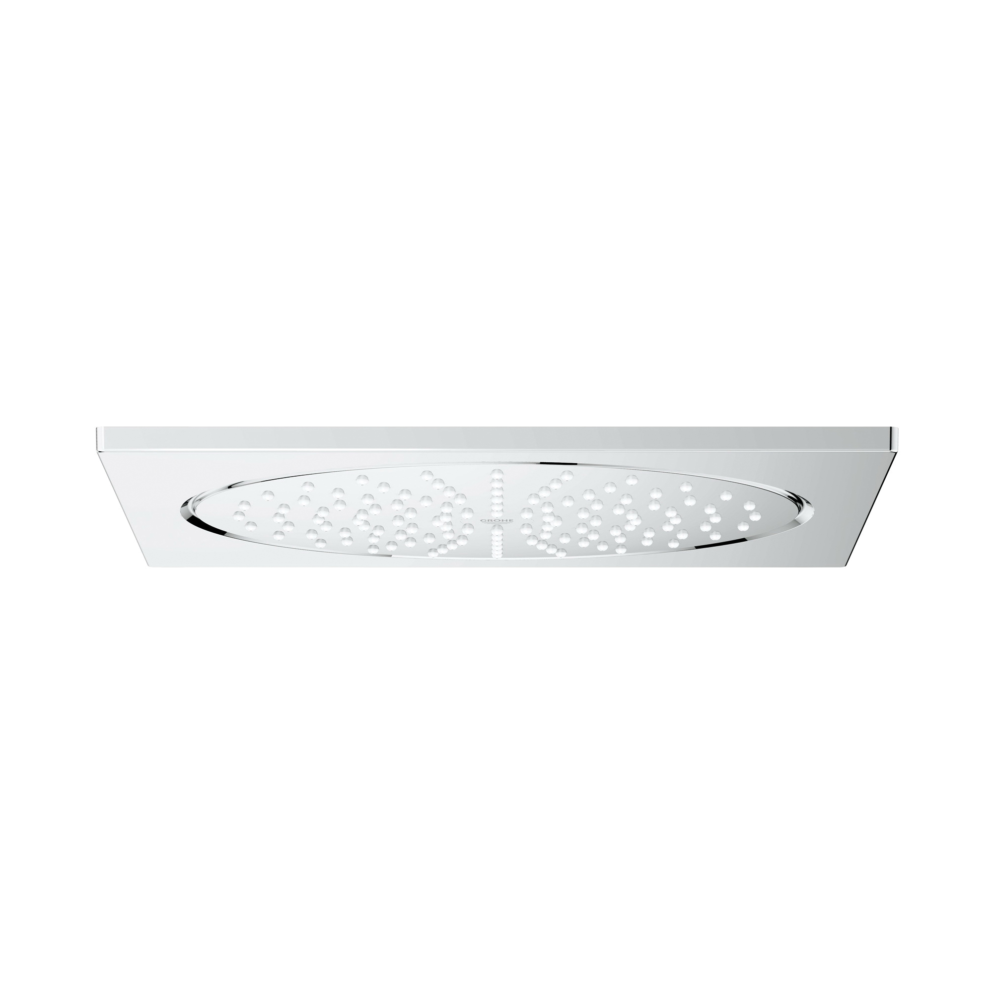 Consolidated Supply Co Grohe 27816000 F Series Rainshower