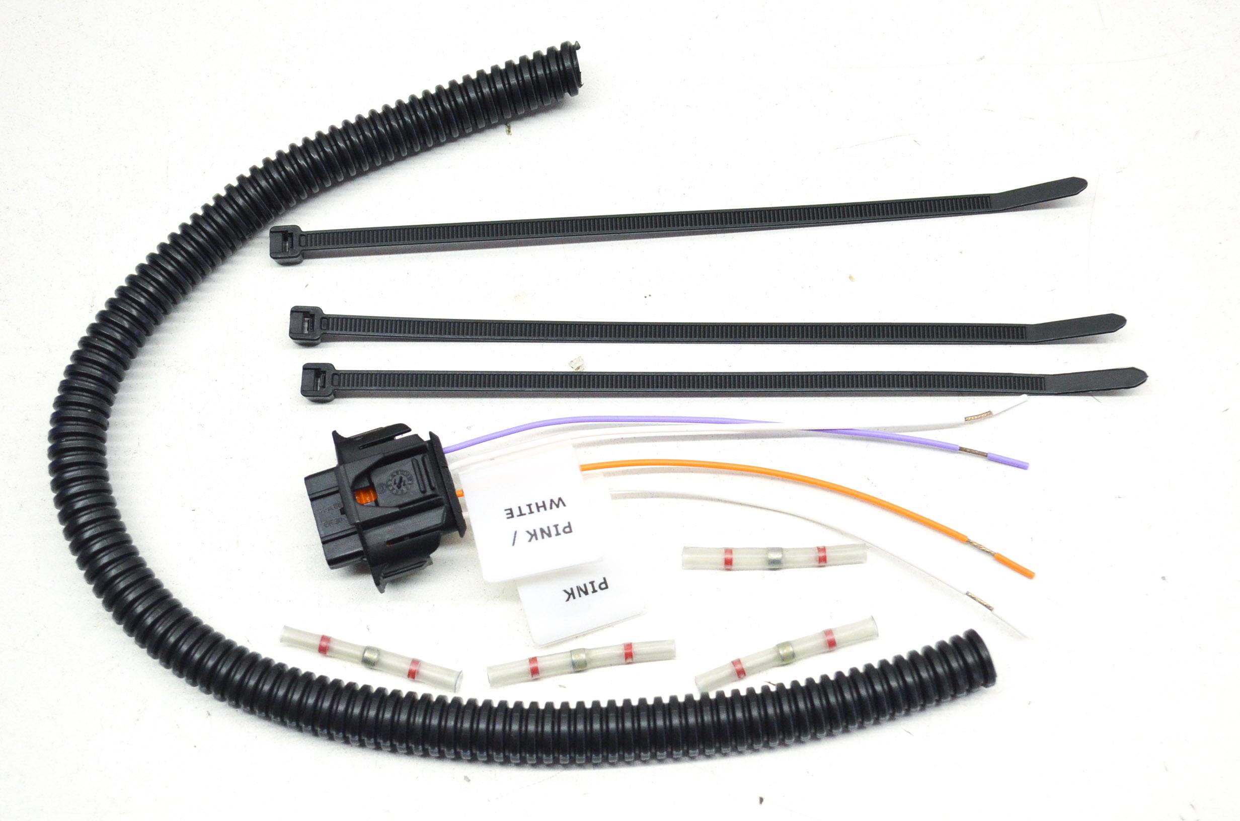 OEM Polaris 2875542 Wire Harness Connector Repair Kit NOS