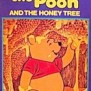 Winnie The Pooh And The Honey Tree 1966 The Internet